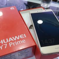 Huawei y7 prime ex display