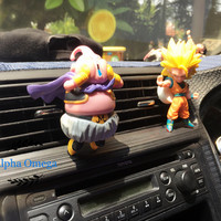 Parfum Pengharum Mobil Karakter Dragon Ball