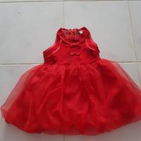 Dress cheongsam bayi
