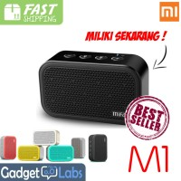 Xiaomi MiFa M1 Bluetooh Portable Speaker Cube With MicroSD Slot
