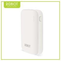 Robot RT7200 - 6600mAh - Fast Charging Powerbank - Garansi 1 Tahun