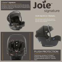 Car Seat Joie I-Gemm w/ Full Insert (i-size safe)