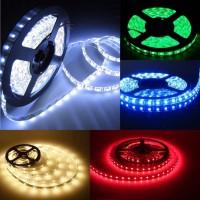 LED Strip Flexible 5050 300 LED / Roll 12V Waterproof 5 Meter SMD