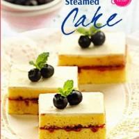 Primarasa Resep Lezat  : Steamed Cake