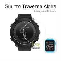 Tempered Glass SUUNTO TRAVERSE ALPHA - Screen Protector Guard Jam