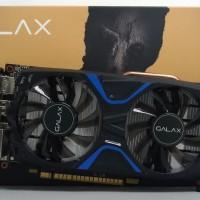 Galax GTX 1050 Ti EXOC 4GB GDDR5