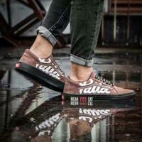 Sepatu VANS Patta Premium High Size 40-44 Man Sepatu pria terbaru