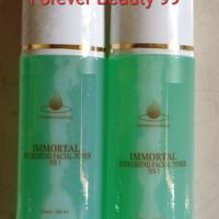 Immortal Refreshing Facial Toner NS 1-kulit berjerawat & berminyak NS1