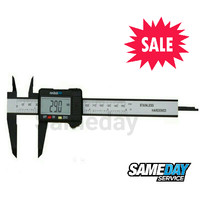 Jangka Sorong Digital Vernier Caliper Lcd Screen