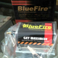 Koil atau Coil Racing Blue Fire USA 90000 Volts