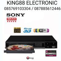 SONY BDP-S6700 BLURAY DVD PLAYER NEW
