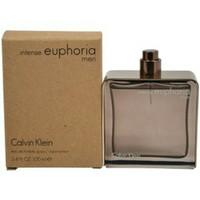 Parfum Tester Calvin clein (CK) euphoria intense men EDT 100ml ori box