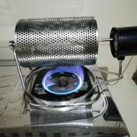 Coffee Roaster 1 kg Mesin Sangrai kopi