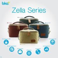 Cooler Bag BKA Free Botol & Ice Gel
