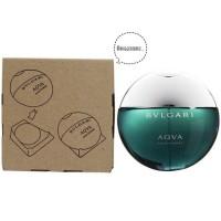 Parfum Tester Original Bvlgari Aqua Pour Homme EDT 100ml