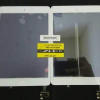 Digitizer / Touchscreen / kaca LCD Ipad Mini Full IC