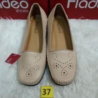 Sz 37  Flatshoes Cantiq cewek Branded merk Fladeo