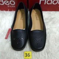 Sz 36  Flatshoes Cantiq cewek Branded merk Fladeo