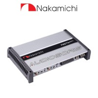 Power Nakamichi NGTA 704 - 4 Channel