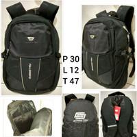 Ransel Laptop Tas Backpack Kerja/Kuliah Terbaru raincoat