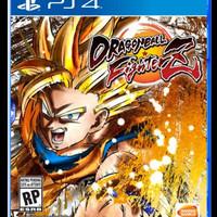 PS4 DRAGON BALL FIGHTER Z DRAGON BALL Z reg 3