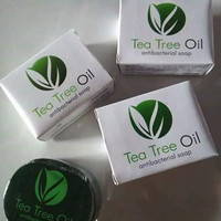 Sabun Tea Tree OIL MSI