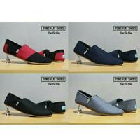 Sepatu Slipon/Kickers/Casual/Casual slipon
