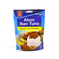 CHOICE L ABON IKAN TUNA 100 GR
