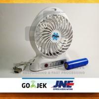 Kipas Angin Mini Portable - Fresh Summer - Mini Fan