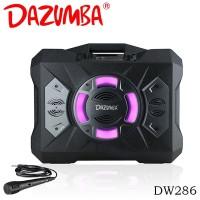 Dazumba DW286 Portable Bluetooth Speaker
