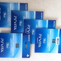 Memory PS VITA 16gb - Full Games.
