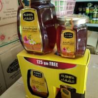 madu alshifa paket promo 500 gr+125 gr