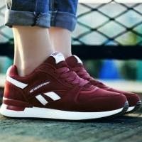kets new running / sepatu wanita