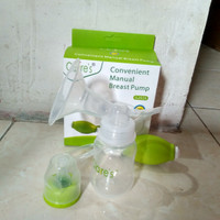 Breast pump manual claires G2026
