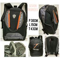 Ransel Laptop Backpack fashion/Ransel unisex Seven Degrees SD95