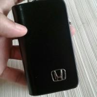 Dompet STNK kulit import - Gantungan kunci mobil Honda