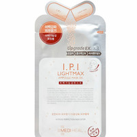 MEDIHEAL UPGRADE EX I.P.I LIGHTMAX AMPOULE MASK SHEET EX IPI