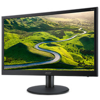"LED Monitor ACER EB192Q 19Inch (18.5"")"