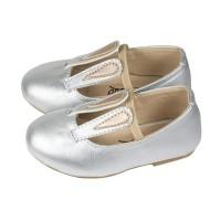 Tamagoo Baby Shoes Bunny Silver Size 22-26 002240082