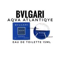 Parfum Mini Spray Bvlgari Aqua Atlantiqve Man EDT 15ml