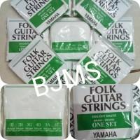 Senar Gitar Akustik String Yamaha Standar Quality