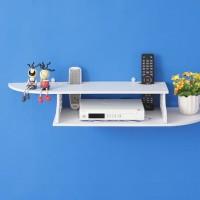 147 Single Multifunction Floating Rack / Rak Dinding serbaguna