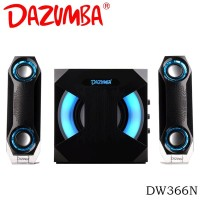 Dazumba DW366N Bluetooth Speaker 2.1