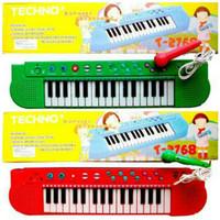 MAINAN ANAK PIANO TECHNO 2768