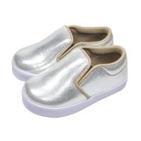 Tamagoo Baby Shoes Noel Silver Size 24 B577001562M