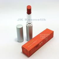 Wardah Lipstik INTENSE MATTE 03 Peach Perfect