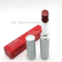 Wardah Lipstik INTENSE MATTE 09 Vibrant Red