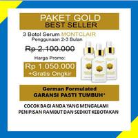 Serum Montclair Gold