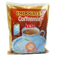 INDOCAFE KOPI COFFEEMIX 30'S