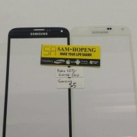 Samsung S5 G900 Kaca LCD / Gorilla Glass / Digitizer / Touchscreen